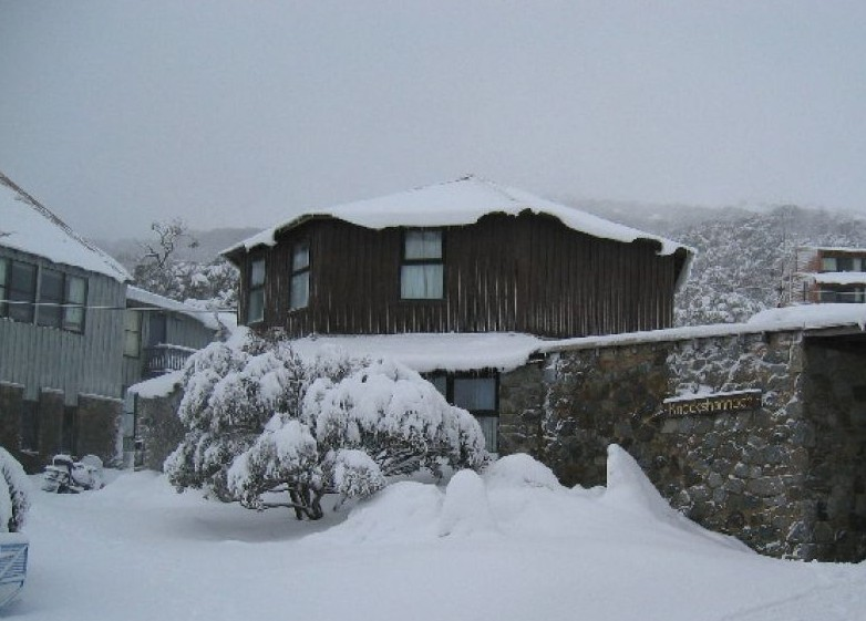 Knockshannoch Ski Club - Perisher Accommodation