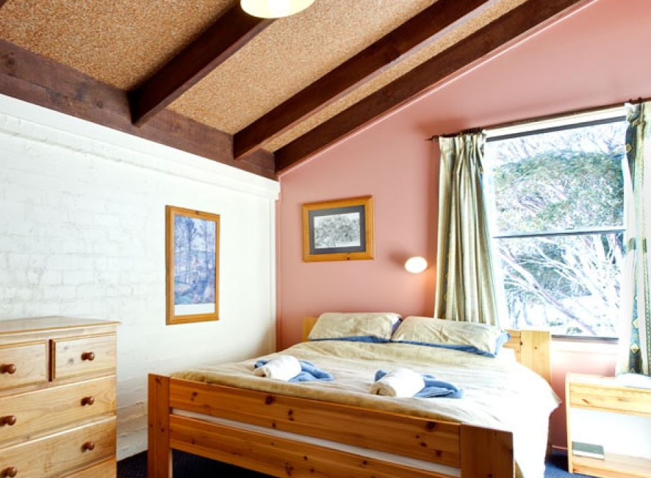 Snowbird Ski Lodge - Perisher Accommodation