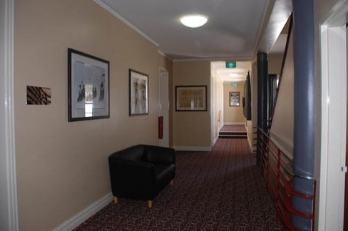 Alpine Hotel - Perisher Accommodation