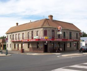 Cooma Hotel - Perisher Accommodation