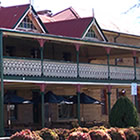 Royal Hotel Cooma - Perisher Accommodation