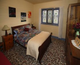 Old Minton Farmstay - Perisher Accommodation