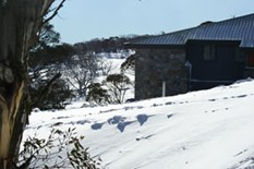 Barina Milpara Lodge - Perisher Accommodation
