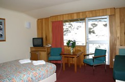 Eiger Chalet - Perisher Accommodation