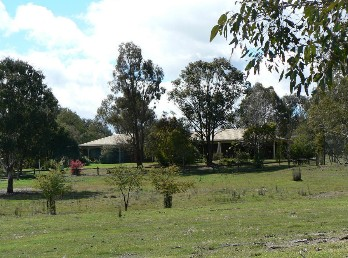 Russellee Bed and Breakfast - Perisher Accommodation