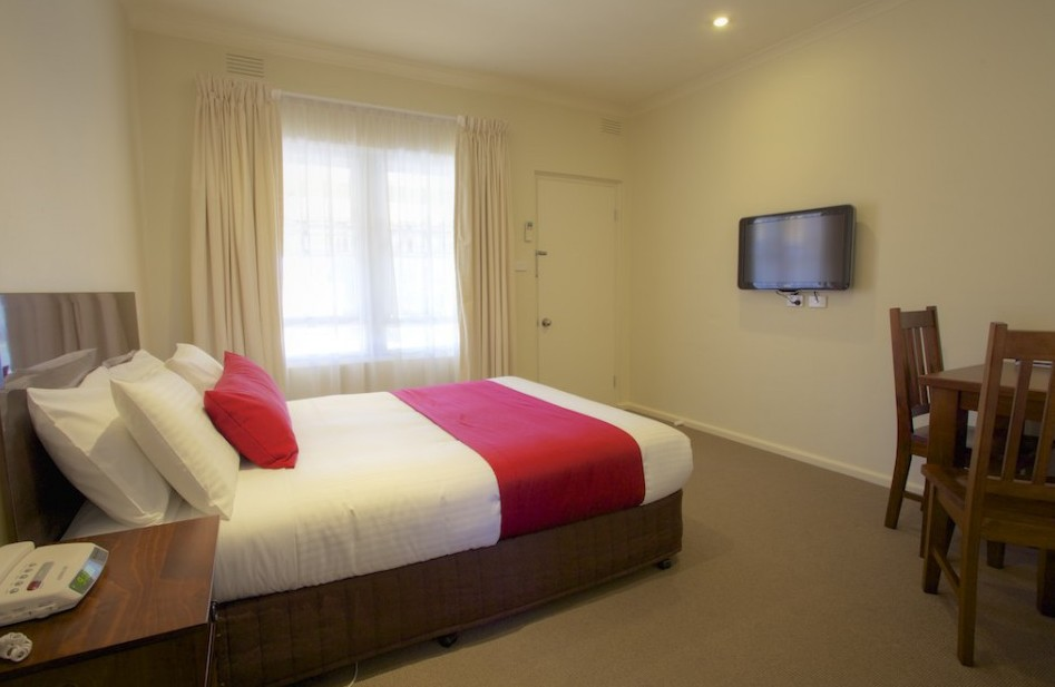 Amaroo Motel - Perisher Accommodation