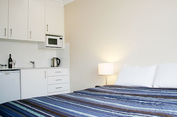 Merivale Motel Tumut - Perisher Accommodation