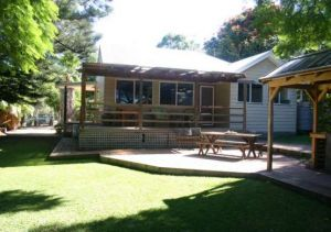Pine Cottage - Perisher Accommodation