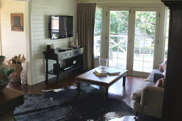 Book Barn Cottage - Perisher Accommodation
