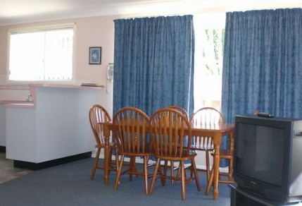 Boronia Lodge Apartments - Perisher Accommodation