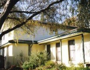 Arcadia House - Perisher Accommodation