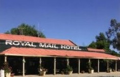 Royal Mail Hotel Booroorban - Perisher Accommodation