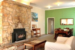 Oakleigh Rural Retreat - Perisher Accommodation