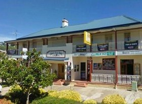 Apsley Arms Hotel - Perisher Accommodation