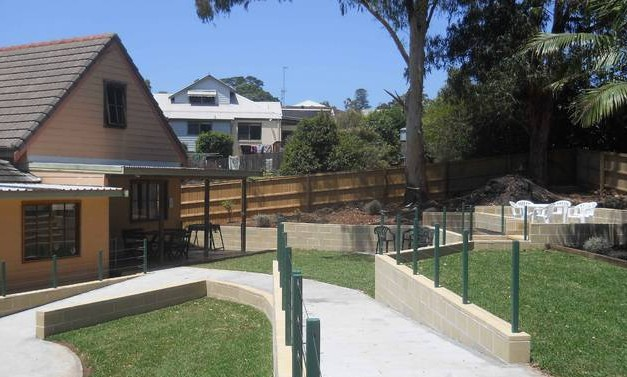 Carinya Cottage Holiday House in Gerringong - near Kiama - Perisher Accommodation