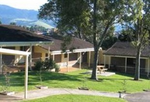 Chittick Lodge Conference Centre