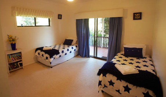 Barrington River House - Perisher Accommodation