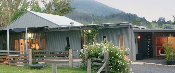 Barrington Village Retreat Bed and Breakfast - Perisher Accommodation
