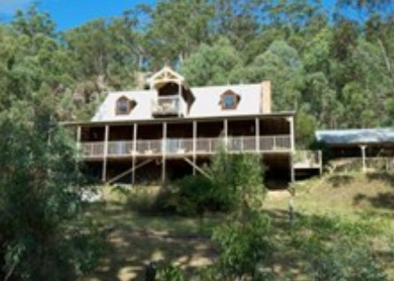 Cants Cottage - Perisher Accommodation