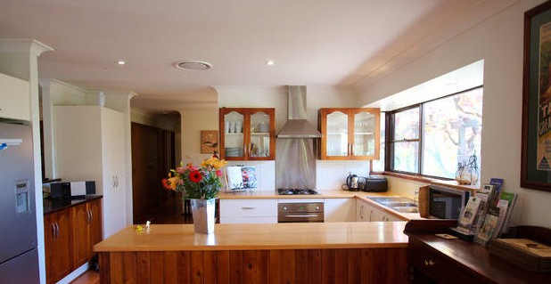Cicada Country House - Perisher Accommodation