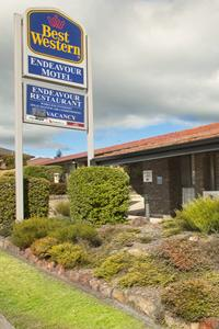 Best Western Endeavour Apartments - Perisher Accommodation