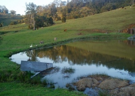 Barkeldine Farm Country Retreat - Perisher Accommodation