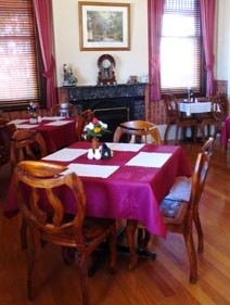 CBC Bed and Breakfast and Cafe - Perisher Accommodation
