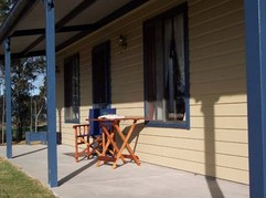 Belmadar Rose Cottage - Perisher Accommodation