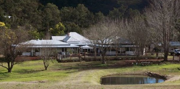Avoca House Bed and Breakfast - Perisher Accommodation