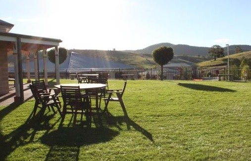 Bowen Inn - Perisher Accommodation