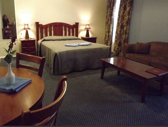Castlereagh Lodge Motel - Coonamble - Perisher Accommodation