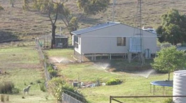 Ba Mack Homestead - Perisher Accommodation