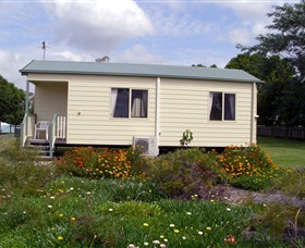 Mountain View Caravan Park - Perisher Accommodation