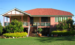Mango Paradise Bed and Barra - Perisher Accommodation