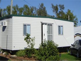 Blue Gem Caravan Park - Perisher Accommodation