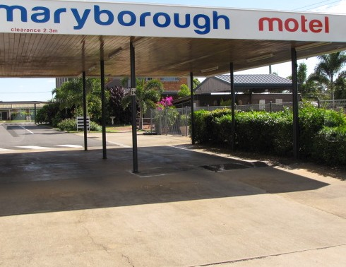 Maryborough Motel and Conference Centre - Perisher Accommodation