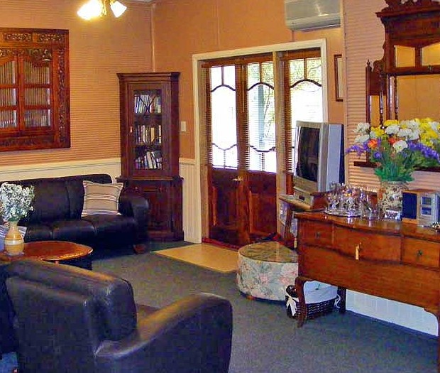 Windswept Country Retreat - Perisher Accommodation