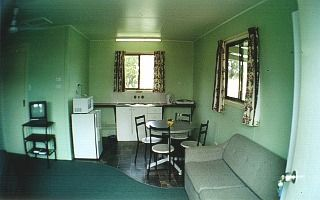 Country Style Accommodation Park - Perisher Accommodation