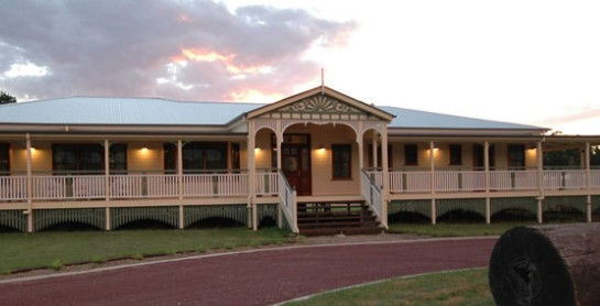 Loggers Rest Bed and Breakfast - Perisher Accommodation
