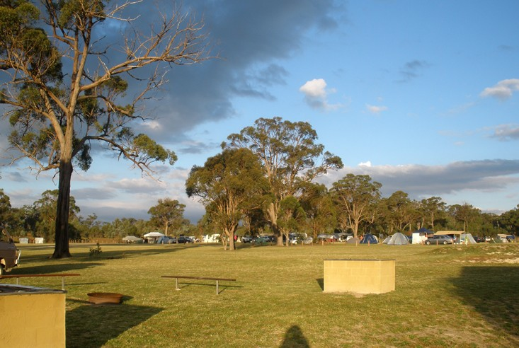 Sommerville Valley Tourist Park - Perisher Accommodation