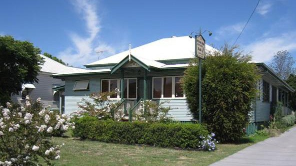 Pitstop Lodge Guesthouse and Bed and Breakfast - Perisher Accommodation