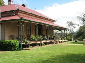 Haddington Bed and Breakfast - Perisher Accommodation
