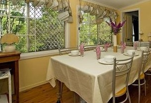 Baggs of Canungra Bed and Breakfast - Perisher Accommodation