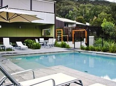 Allure Stradbroke Resort - Perisher Accommodation