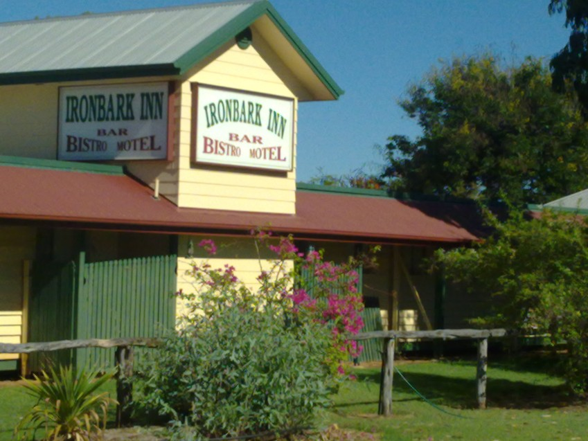 Ironbark Inn Motel - Perisher Accommodation