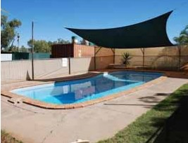 AAOK Moondarra Accommodation Village Mount Isa - Perisher Accommodation