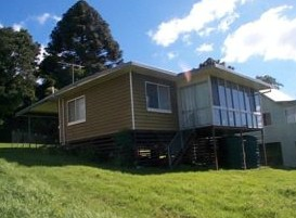 Mountain Escape - Holiday Home - Perisher Accommodation