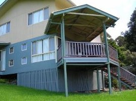 Firefly - Holiday Home - Perisher Accommodation