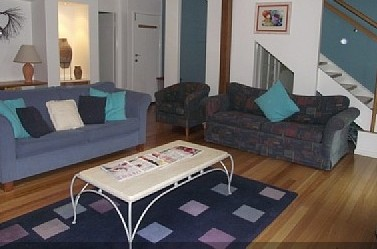 Godshill Lodge - Holiday Home - Perisher Accommodation