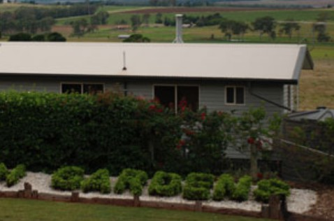 Mulanah Gardens Bed and Breakfast Cottages - Perisher Accommodation